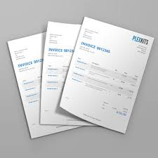 free invoice template microsoft excel