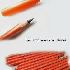 Pensil Alis Purbasari jual viva pensil alis pencil eyebrow viva mainharga
