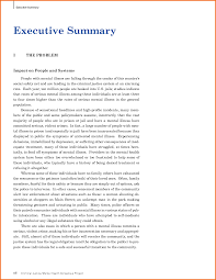 Executive Summary Example For Resume by Cio Technology Executive Resume Sample Sample Of References For