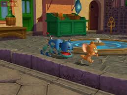 tom jerry war whiskers usa en es iso u003c ps2 isos