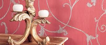 do it yourself how to hang u0027paste the wall u0027 wallpaper