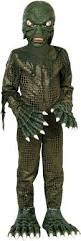 new city gas halloween 2015 swamp monster child costume children costumes costumes and