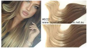 free hair extensions 6 22 light brown ombre hair extensions russian stunning tangle