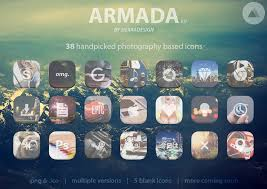 android icon pack armada icon pack by sierradesign deviantart on deviantart