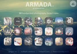 armada icon pack by sierradesign deviantart on deviantart