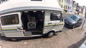 volkswagen westfalia 2015 westfalia florida vw lt 1 packed and ready to go youtube