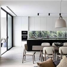 decor trend 15 window kitchen backsplashes shelterness