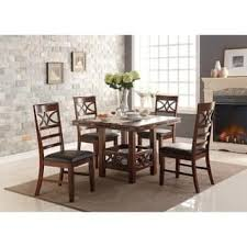 dining room kitchen chairs for less overstock dining room chairs set of 6