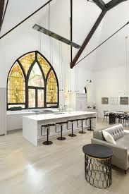 modern great room with stained glass windows 2015 fresh faces of