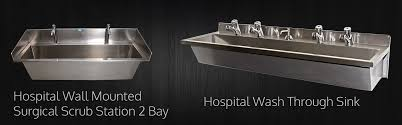 Bathroom Sink Manufacturers - scrub sink manufacturers hospital steel furniture hospital