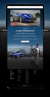 lexus performance engines austin muncy creative director
