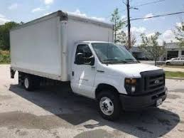 ford e series box truck ford box truck trucks for sale in