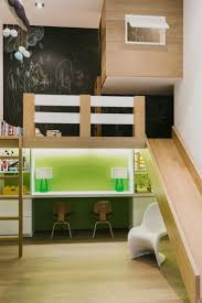 Loft Bedroom Ideas by Best 25 Kid Loft Beds Ideas On Pinterest Kids Kids Loft