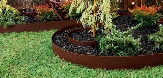 cheap lawn edging ideas home depot garden edging ideas