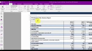 How To Convert Pdf File Into Excel Spreadsheet Converting Pdf Files Into Excel Documents Nuance Power Pdf 2