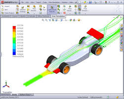 solidworks tutorial f1inschools tm race car design project