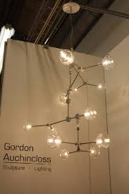architectural digest home design show made latest in lighting from the architectural digest design show