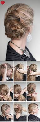 juda hairstyle steps 15 stylish buns for your long hair pretty designs