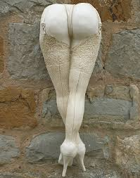 legs wall decoration garden ornaments find sculptures buy uk