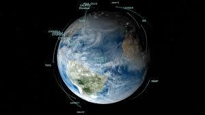 Color Of Earth by Nasa U0027s Fleet Of Satellites Keep An Eye On Earth Nasa