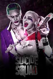harley quinn vs the joker u0027 is dc u0027s next big movie inverse