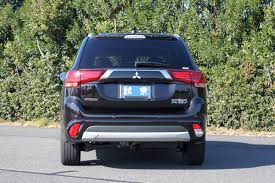 mitsubishi 2 door car 5 things you should know about the mitsubishi outlander phev