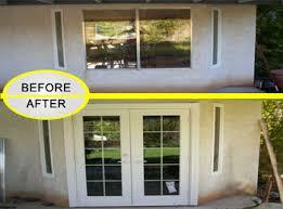 Replacement Patio Door Services