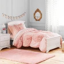 Ruffled Bed Set Better Homes And Gardens Ruffled Flowers Bedding Comforter Set