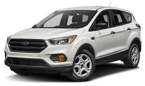 Ford Escape Four Wheel Drive - 2018 ford escape se 4 wheel drive in white platinum metallic tri