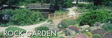Images Of Rock Gardens Rock Garden Olbrich Botanical Gardens