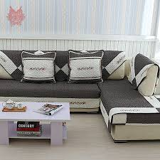 Cheap Couch Covers Online Get Cheap White Cotton Slipcovers Aliexpress Com Alibaba