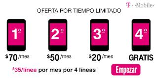 t mobile black friday t mobile viernes negro ofertas en celulares t mobile black friday