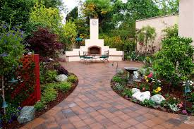 Garden Patio Design Patio Designs For The Backyard Indoor And Outdoor Design Ideas