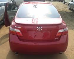 2007 toyota camry xle mint 2007 toyota camry xle v6 thumb start clean records