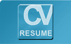cv resume and cover letter free sample cv and resume writing