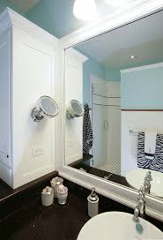 153 best bathroom mirrors images on pinterest bath architecture