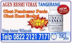 vimax tangerang obat pembesar penis terbaik ampuh vimax asli
