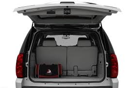 gmc yukon trunk space 2011 gmc yukon price photos reviews features