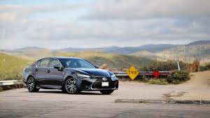 gsf lexus horsepower lexus gs f review youtube