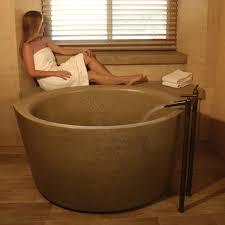 Wood Bathtub Caddy Wood Bathtubs Home Decor