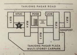 City View Boon Keng Floor Plan by Salted Caramel U2013 Nahmj
