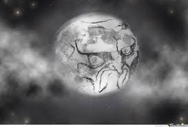 Moon Meme - face the moon by catsanddogskb meme center