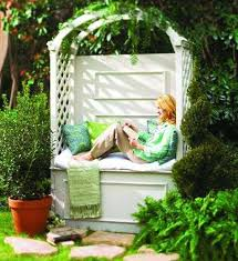 How To Build A Garden Bench With A Back Easy To Build Garden Bench The Home Depot Community
