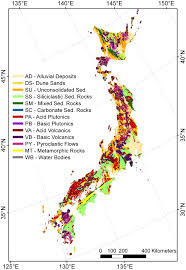 Radon Zone Map Predicting Riverine Dissolved Silica Fluxes To Coastal Zones From