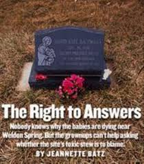 the right to answers feature st louis news and events