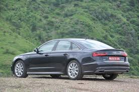 audi a6 india matrix reloaded business line