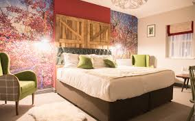 helen browning u0027s royal oak hotel review wiltshire travel