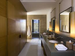 dressing room layout at amangiri resort and spa in canyon point