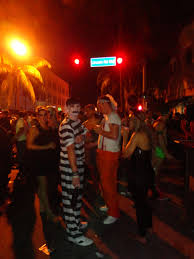 the best place for halloween in planet earth miami beach is