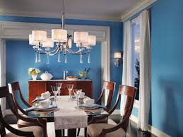 Kichler Dining Room Lighting Kichler 42632ch Chrome Point Single Tier Chandelier With 8